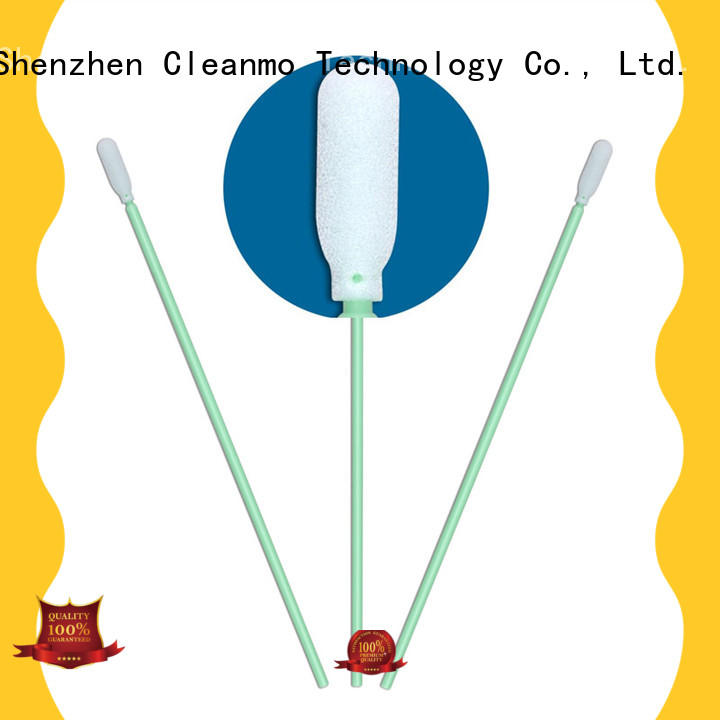 Cleanmo Polyurethane Foam swab the deck wholesale for general purpose cleaning