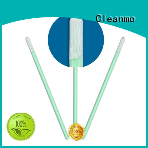 ESD-safe sensor swab excellent chemical resistance supplier for Micro-mechanical cleaning