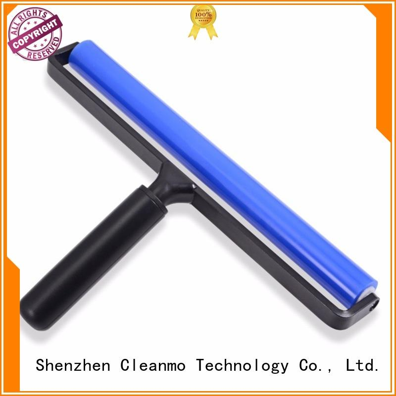 Cleanmo convenient evercare pet wholesale for LCD screen