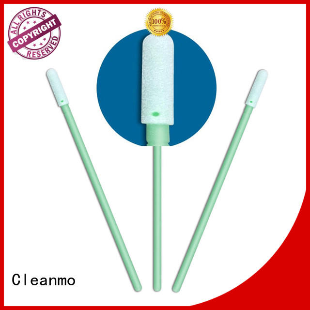 cost-effective smart swab as seen on tv thermal bouded wholesale for excess materials cleaning
