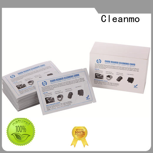 cost-effective clean printer head Aluminum Foil factory price for Cleaning Printhead