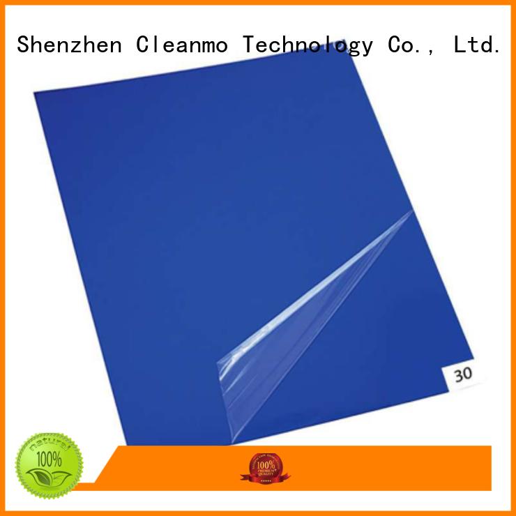 Cleanmo front door mat manufacturer for laboratories