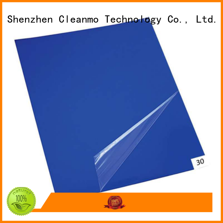 Cleanmo front door mat manufacturer for laboratories