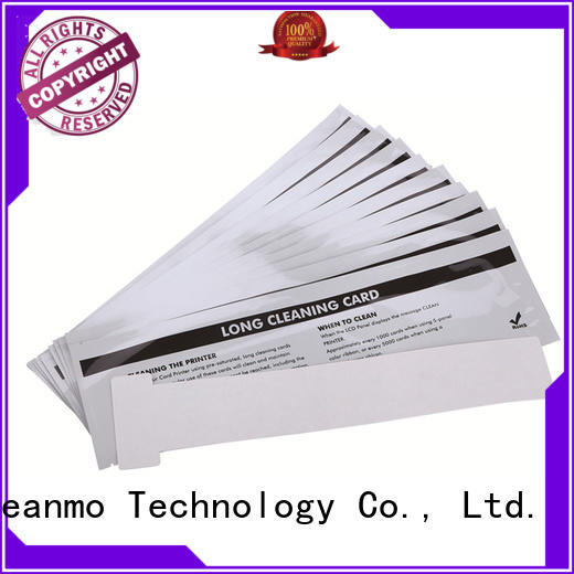 high quality Evolis Cleaning Pens Aluminum Foil wholesale for ID card printers