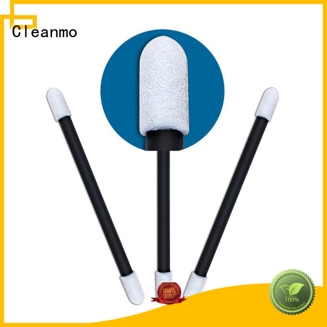 high quality environmental swabbing thermal bouded wholesale for general purpose cleaning