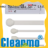 anti bacterial swabs Polypropylene handle with 2% chlorhexidine gluconate for Surgical site cleansing after suturing Cleanmo