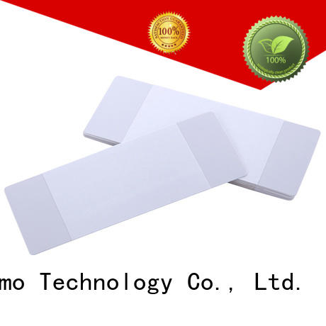Cleanmo cost-effective printer cleaning supplies manufacturer for ID card printers
