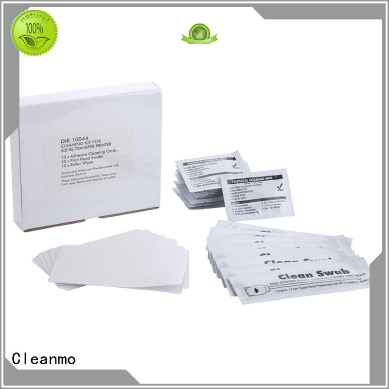 magicard cleaning prima thermal printer cleaning pen Cleanmo Brand