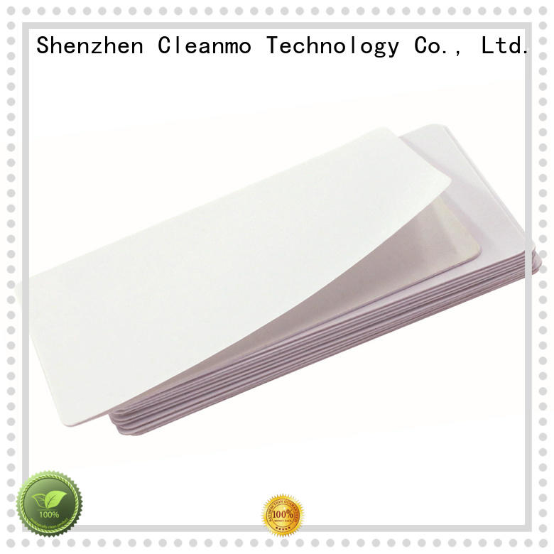 Wholesale printer inkjet cleaning kit Cleanmo Brand