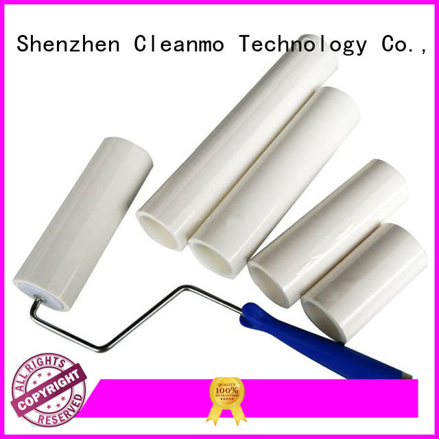 good quality sticky roller low density polyethylene film manufacturer for medical device