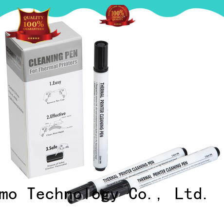 99.9% Electronic Grade IPA Solution IPA cleaning pen white for Currency Counter Roller Cleanmo