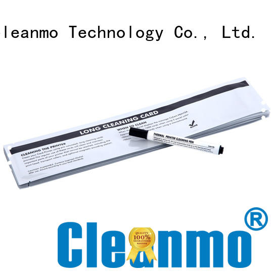 Cleanmo effective inkjet printhead cleaner manufacturer for prima printers