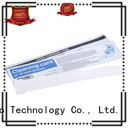 Cleanmo pvc ipa cleaner wholesale for prima printers