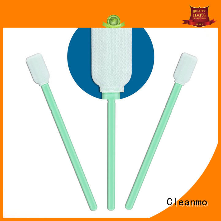 high quality swab applicator excellent chemical resistance wholesale for excess materials cleaning