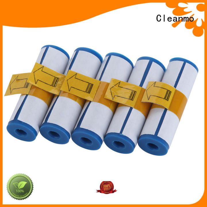 Cleanmo pvc ipa cleaner supplier