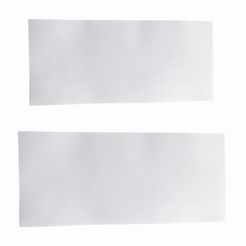 high quality check reader cleaning card broader width supplier for Digital Check TellerScan-3