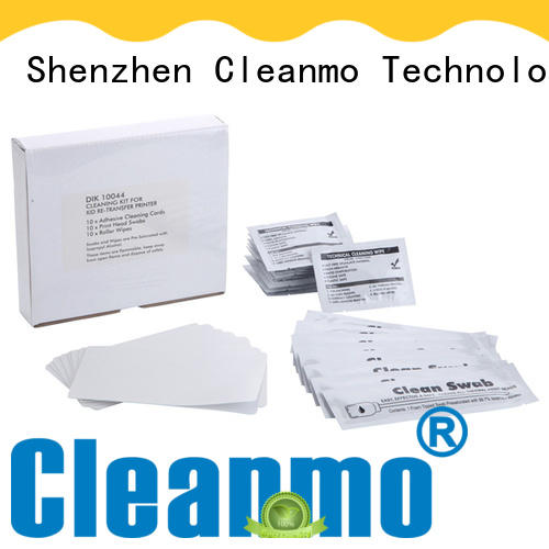 Cleanmo effective inkjet printhead cleaner factory for prima printers