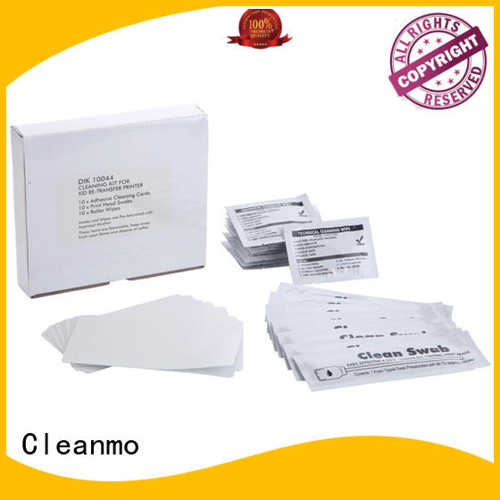 cleaning magicard kits printer cleaner prima Cleanmo Brand