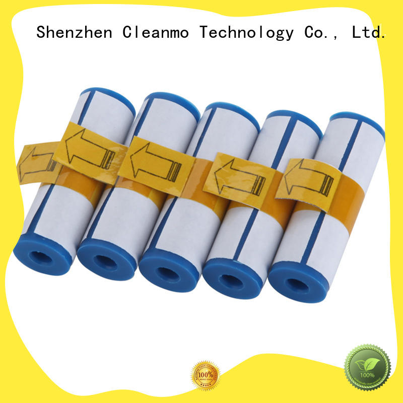 effective printer cleaning sheets electronic-grade IPA supplier for the cleaning rollers