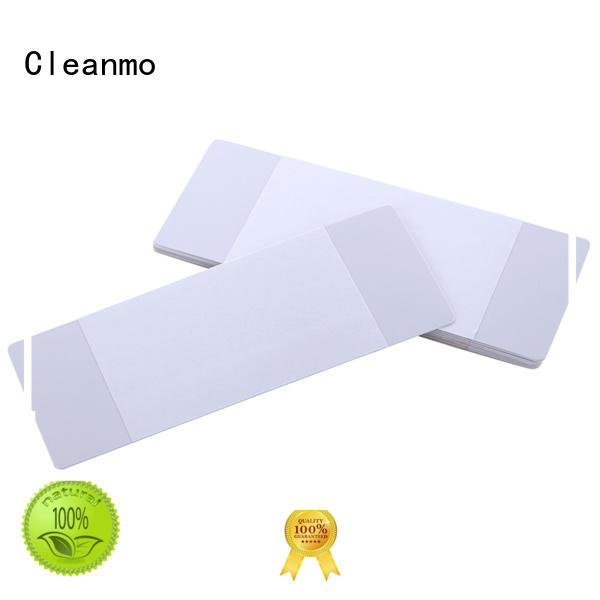 Cleanmo Hot-press compound clean printer head manufacturer for ID card printers