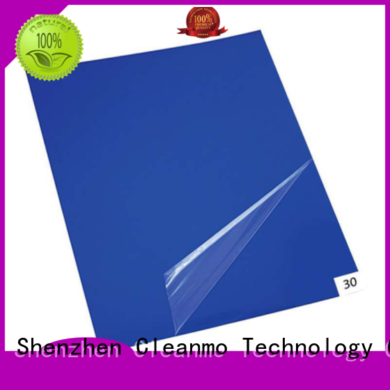 safe material clean room mat polystyrene film sheets wholesale for hospitality industry