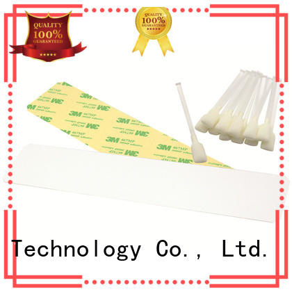 Cleanmo cost effective zebra cleaners manufacturer for ID card printers