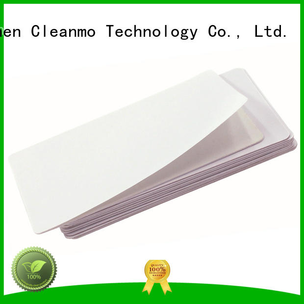 Cleanmo high tack pressure sensitive adhesive thermal printhead cleaning pen manufacturer for DNP CX-210, CX-320 & CX-330 Printers