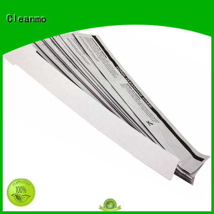 free dirt other regular Cleanmo Brand lens cleaning swabs supplier