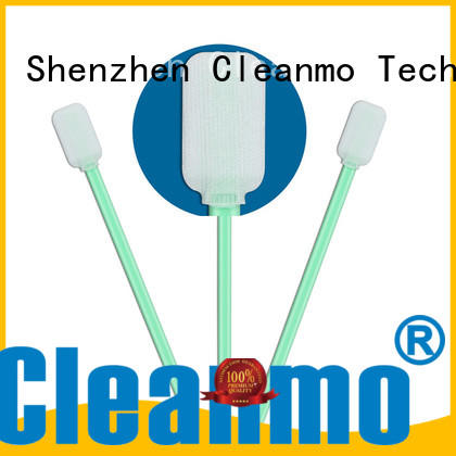 excellent chemical resistance swab cleaning wholesale for general purpose cleaning Cleanmo