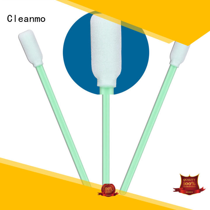 Cleanmo cost-effective alcohol swabs factory price for excess materials cleaning