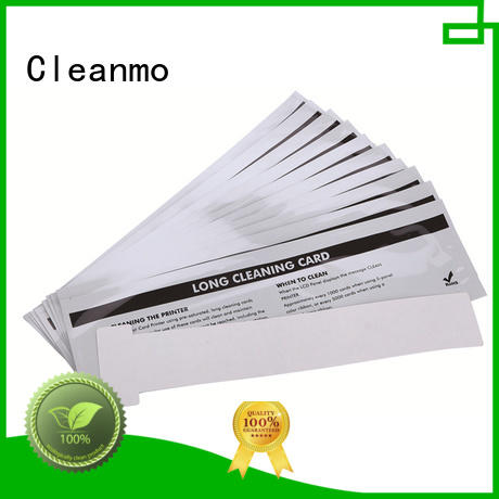 Cleanmo convenient laser printer cleaning kit manufacturer for Cleaning Printhead