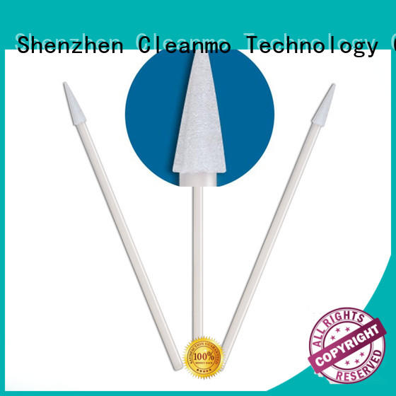 cost-effective swab cleaning green handle factory price for general purpose cleaning