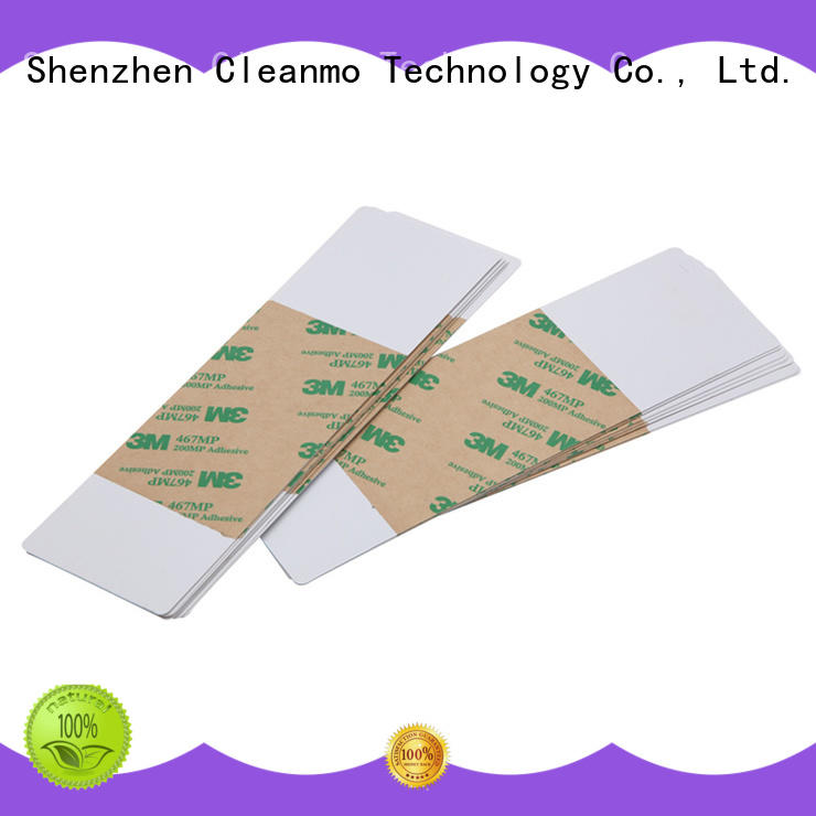 Cleanmo PP printhead cleaner wholesale for HDP5000