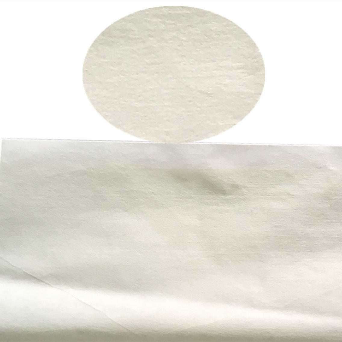 smooth industrial wipes strong absorbency supplier for lab-2