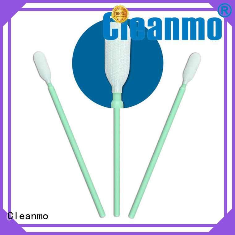 good quality long swabs excellent chemical resistance wholesale for general purpose cleaning