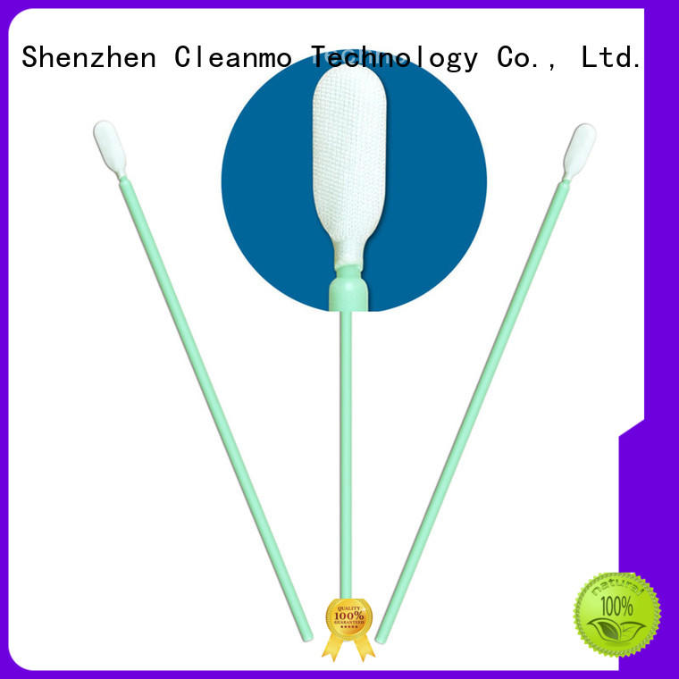 affordable chemtronics swabs EDI water wash manufacturer for general purpose cleaning