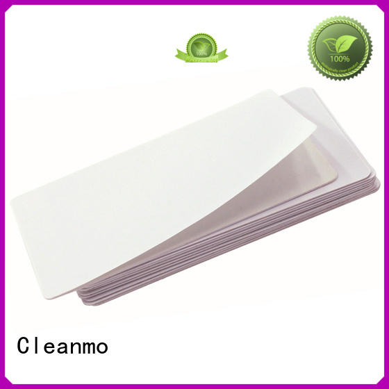 Cleanmo cost effective inkjet cleaning kit supplier for DNP CX-210, CX-320 & CX-330 Printers