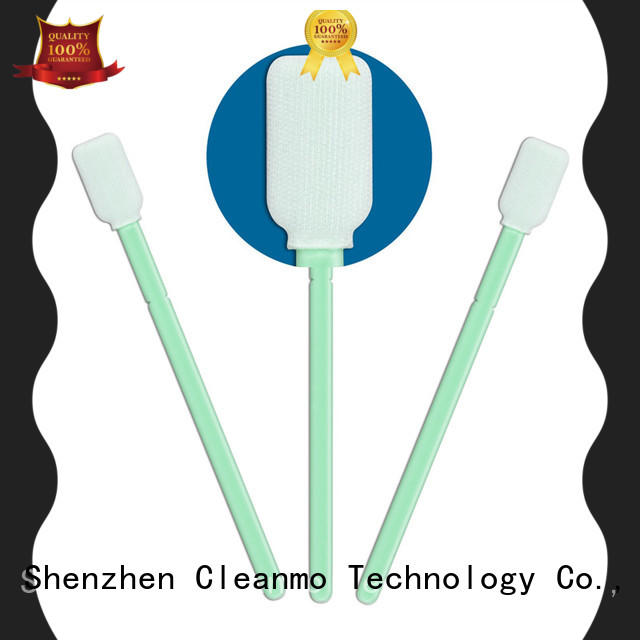 high quality swab excellent chemical resistance manufacturer for microscopes