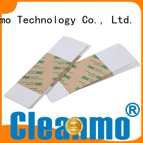 disposable printer cleaning products PP manufacturer for HDPii