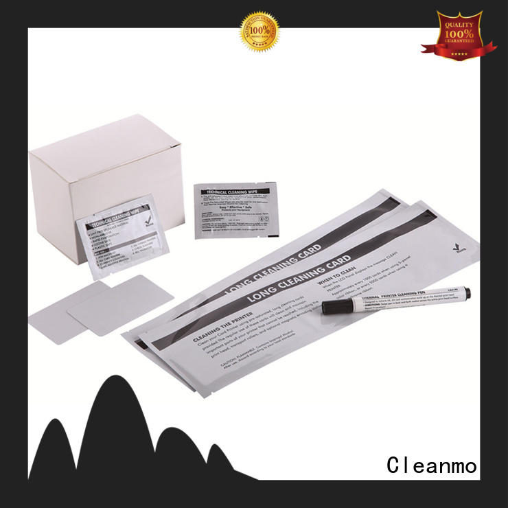 high quality Evolis Cleaning Pens Aluminum Foil factory price for ID card printers