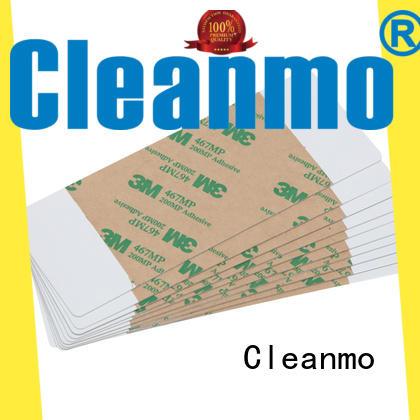 Cleanmo UV resistant clean card manufacturer for Magna Platinum