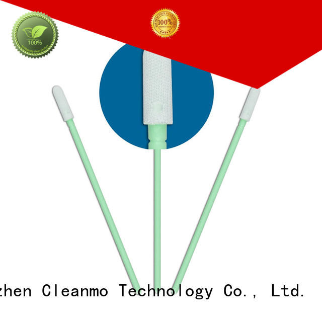 high quality sensor swab full frame double layers of microfiber fabric manufacturer for general purpose cleaning