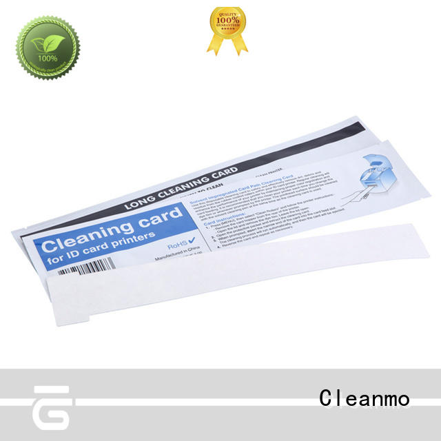 Cleanmo PP inkjet printhead cleaner wholesale