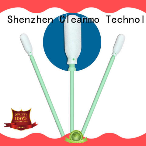 Cleanmo cost-effective ear swab factory price for Micro-mechanical cleaning