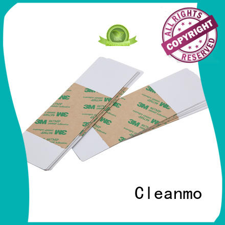 Cleanmo PP printer cleaning products supplier for HDPii
