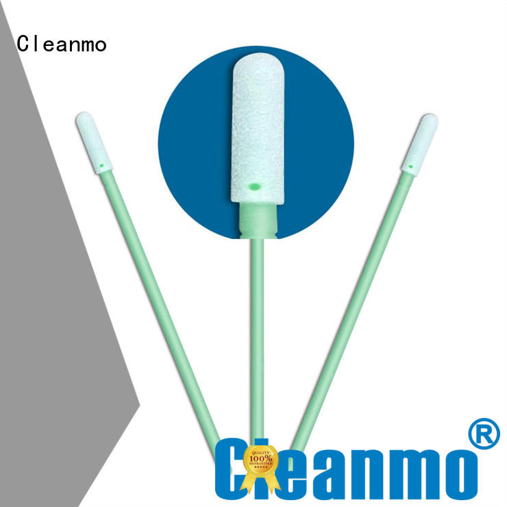 Cleanmo affordable earbuds for cleaning wholesale for excess materials cleaning