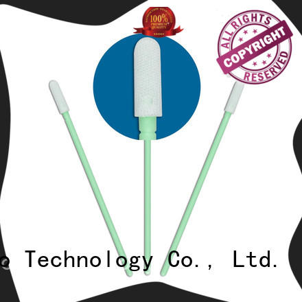 Cleanmo high quality clean tips swabs manufacturer for general purpose cleaning