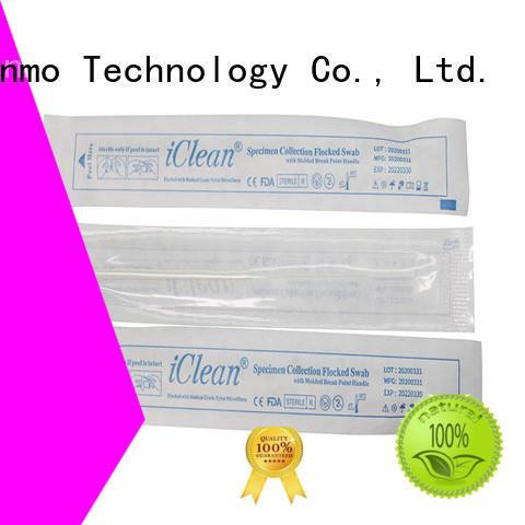 Cleanmo safe dna swab test wholesale for hospital
