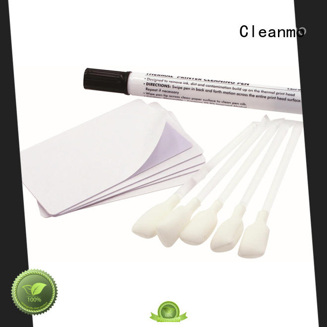 Cleanmo effective magic bullet printer cleaner wholesale for PR53LE