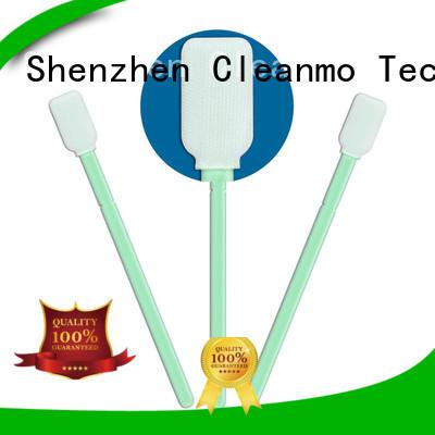 Cleanmo high quality swab wholesale for printers